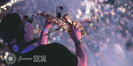 Summer Social 2020 tickets