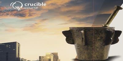 Crucible Course: Church Unplugged