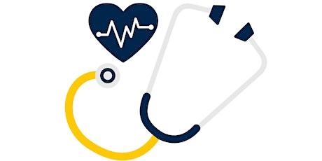 2020 Updates in Occupational Health Nursing tickets
