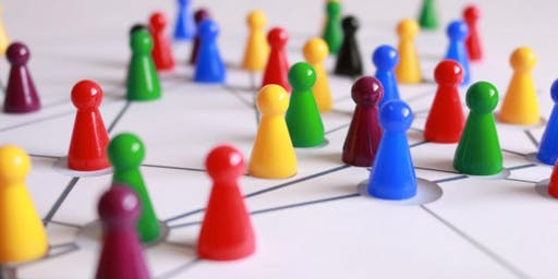 Networking in Fordingbridge