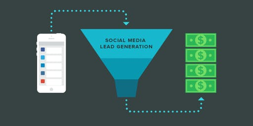 How to Generate Leads Via Social Media