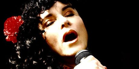 Get Closer! A Tribute to Linda Ronstadt tickets