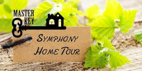 Symphony Home Tour tickets