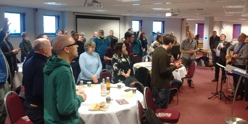HOPE Coventry Leaders' Lunchtime Conference