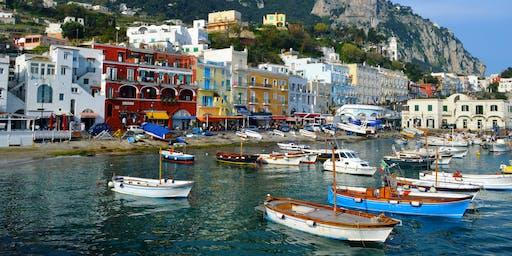 Study Abroad Pre-Departure Series: Travel Seminar