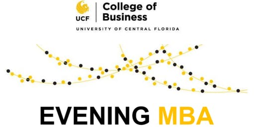 Evening MBA Welcome Reception 2019