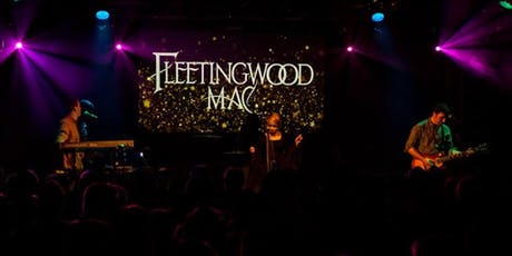 Fleetingwood Mac | The 1865 tickets