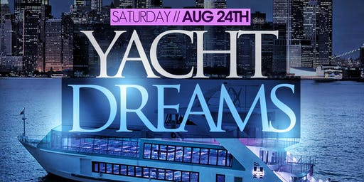 POPPA END OF YEAR YACHT PARTY