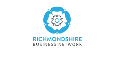 Richmondshire Business Network Expo: Growing & Protecting your Business tickets