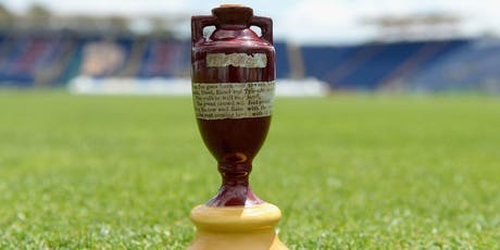 The Ashes: England V Australia - Second Test tickets