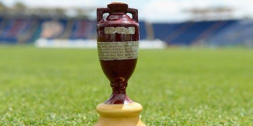 The Ashes: England V Australia - Second Test