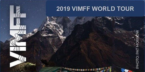 Best of Vancouver International Mountain Film Festival 2019