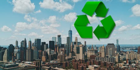 Recycling Today: How It works and What You Can Do To Improve It tickets