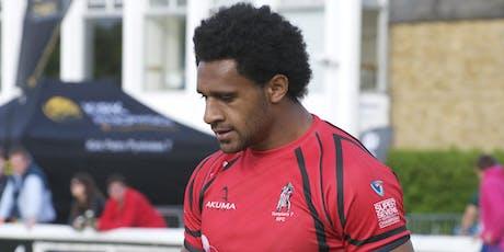 Men's Open Rugby 7s 2020 tickets