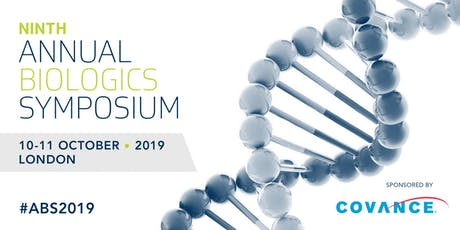 9th Annual Biologics Symposium: London tickets