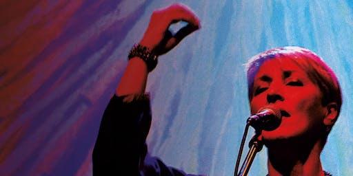 Samia Malik Company - UK Tour & Album Launch
