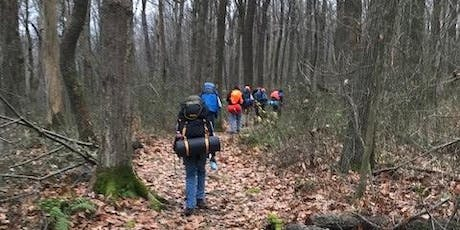 Ask the Expert Trail Social Series : Hiking Trail  tickets