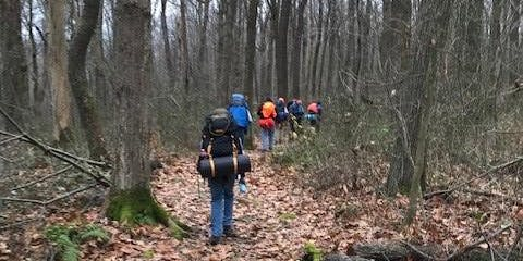 Ask the Expert Trail Social Series : Hiking Trail