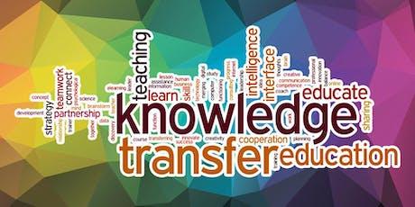 Knowledge Transfer Partnerships Associate Seminar tickets