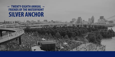 Friends of the Louisville  Waterfront Park 2019 Silver Anchor Award tickets