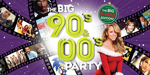 The Big 90's & 00's Zuidhorn
