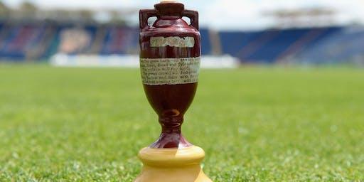 The Ashes: England V Australia - Third Test