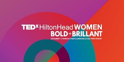 TEDxHiltonHead Women 2019
