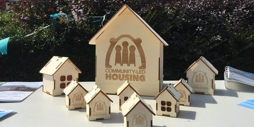 Swale Community-Led Housing Event