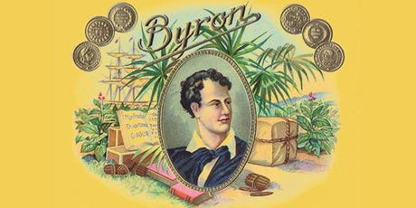 2019 Byron Cigar Dinner tickets