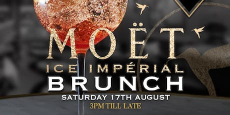 Hummings Moet Brunch  tickets