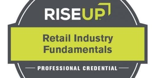 RISEUp Certificate Morning Information Session