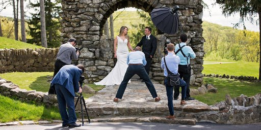 Breaking into the Wedding Industry: Tips for Assistants & Second Shooters