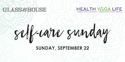 Self-Care Sunday w/ Health Yoga Life