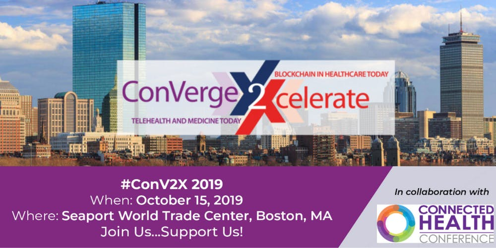 ConVerge2Xcelerate 2019 Tickets, Tue, Oct 15, 2019 at 9:00 AM