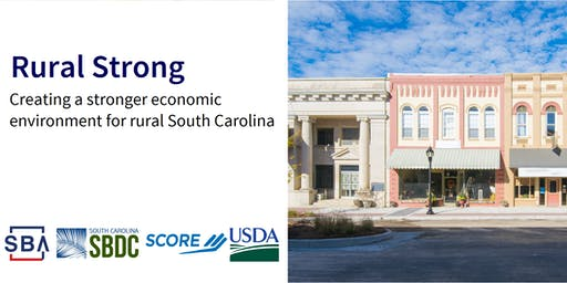 Rural Strong Business Resource Expo