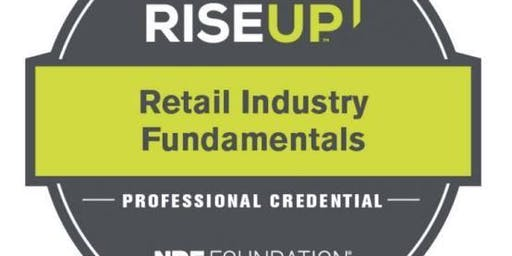 RISEUp Certificate Afternoon Information Session