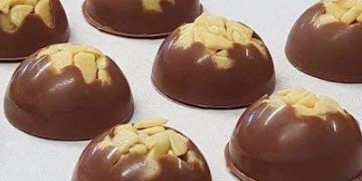 Indulgent Chocolate Making Experience