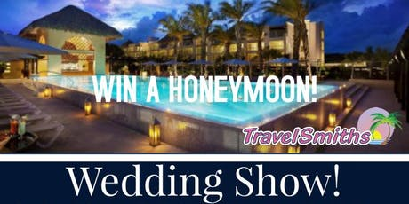 RWJ Barnabas Health Arena Wedding Show - 3/1/20 tickets