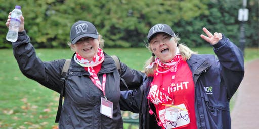 The Twilight Walk Windsor 2019