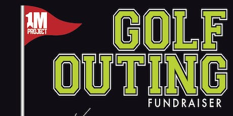 1M Project Golf Outing tickets