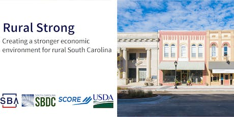 Rural Strong Lender Roundtable (Lenders ONLY) tickets