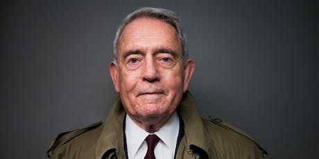 Dan Rather at Barnes & Noble Union Square NYC tickets