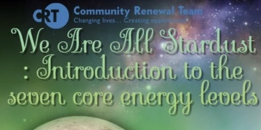 Learn how to optimize your everyday energy to create a fulfilling life.