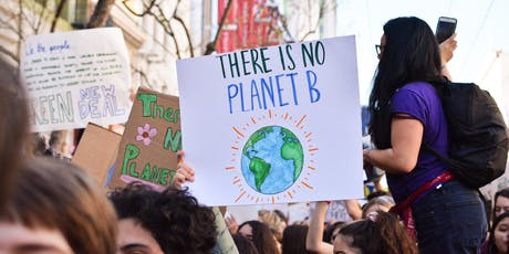 Collective & JPIT @ #youthstrike4climate  tickets