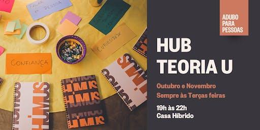HUB U Lab | Laboratório em Teoria U | BH