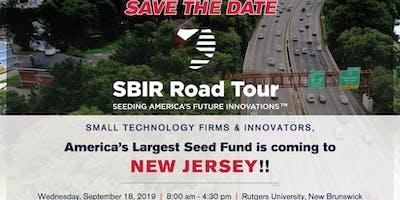 NJSBDC Tech Comm: SBIR Road Tour | Seeding America's Future Innovations