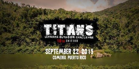 Titans Race Sept. 22, 2019 tickets