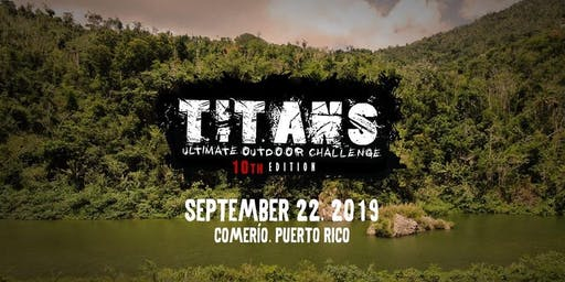 Titans Race Sept. 22, 2019