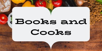 Books and Cooks