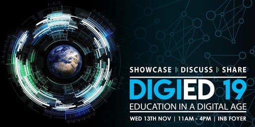 Digied19: Education in a Digital Age